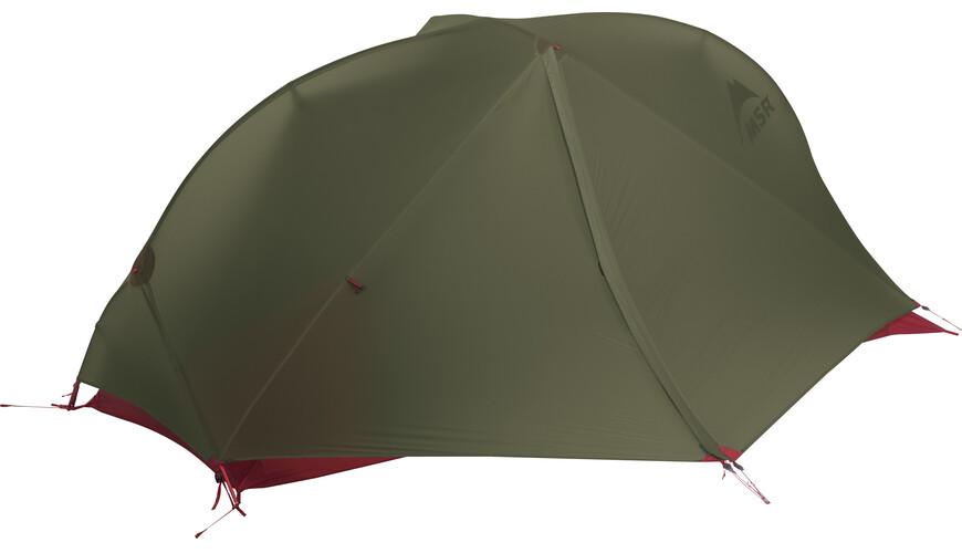 MSR FreeLite 2 Namiot zielony